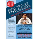 THE GOAL GOLDRATT